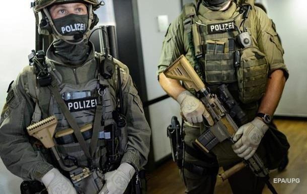 Focus: Поліція ФРН розкрила змову військових проти політиків