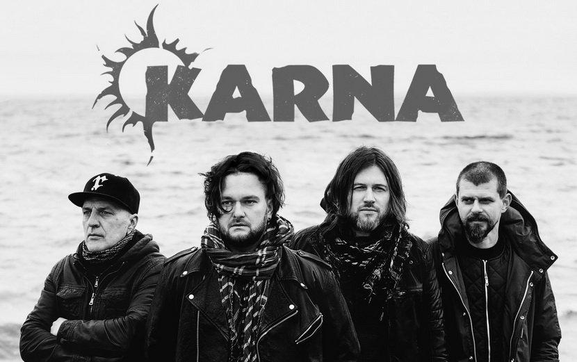 """""""Чорти волохаті на Прикарпатті"""", – гітарист та продюсер культового гурту """"Карна"""" розповів про гуцульський рок (відео)"""