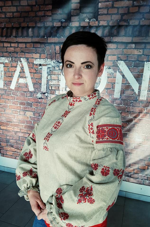 Еля Коротинська