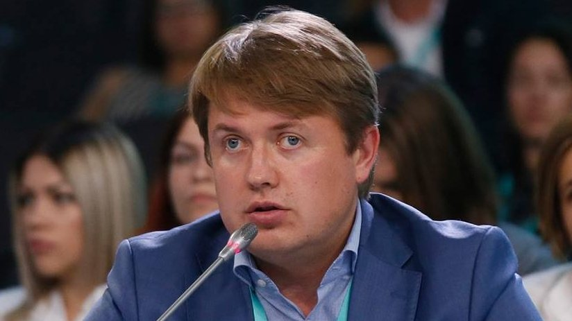 Волинянин Андрій Герус очолить комітет Верховної Ради, – ЗМІ