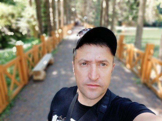 Павло Березюк