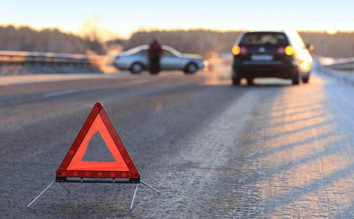 24-річний лучанин збив пішохода: подробиці смертельної ДТП