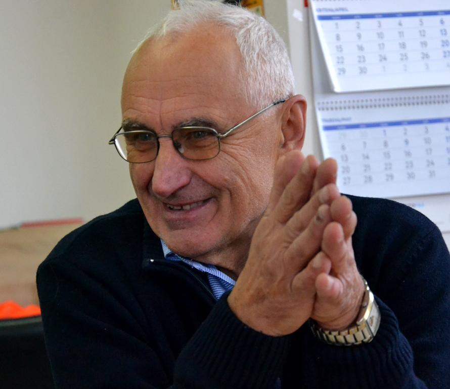 Василь Гром: «Головнокомандувач в країні – це закон»