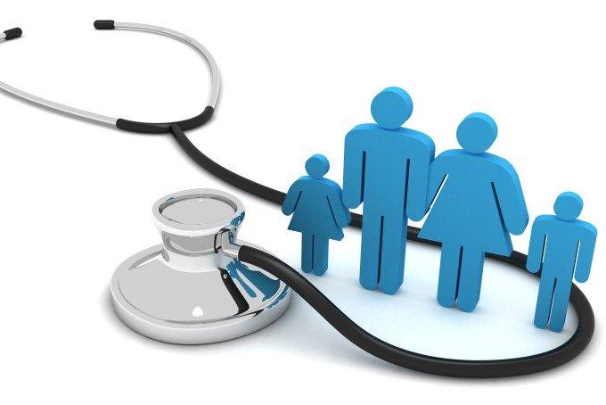 Британія виділяє 4 млн фунтів на реформу охорони здоров'я України