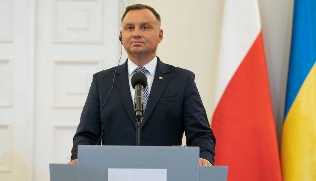 У Польщі створюють кризовий штаб з реагування на заяви Путіна, – ЗМІ