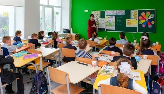 Понад 700 вчителів, які пройшли сертифікацію, отримають 20% надбавки