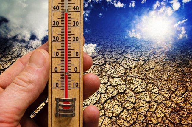 Температура в Італії побила рекорд Європи. Там зафіксували майже 49°С