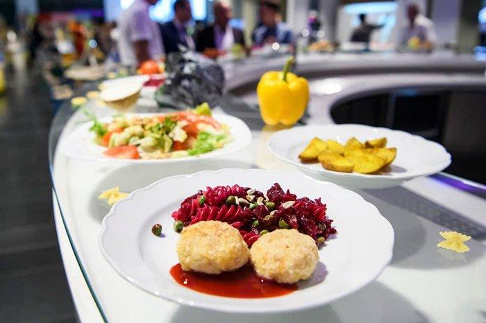 Реформа харчування у школах: чи з'являться в меню болоньєзе, мінестроне та  шпундер