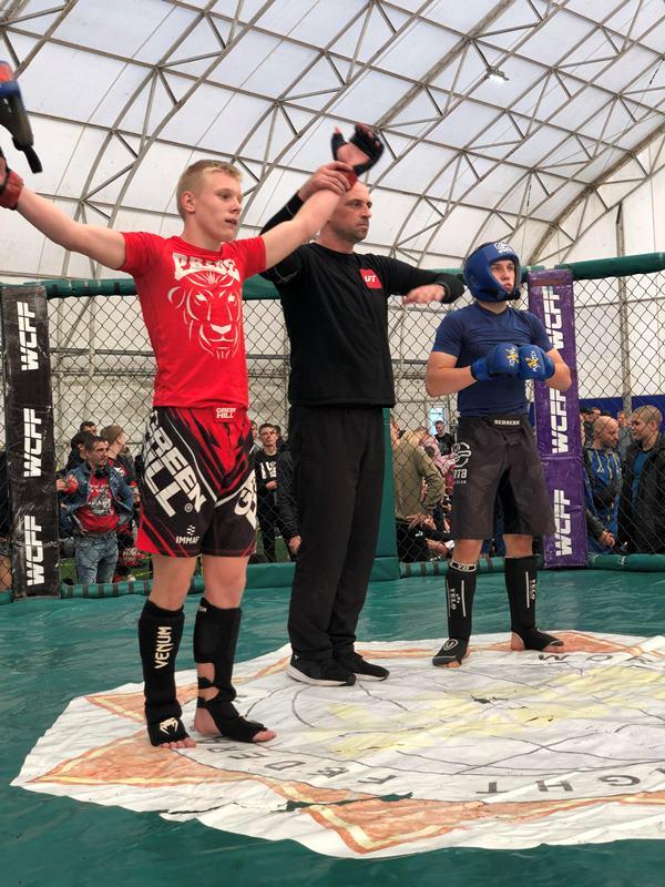 Волинські «козаки» здобули понад 30 нагород на чемпіонаті в Києві