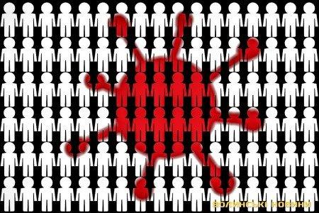 В Україні виявили 22574 осіб, хворих на коронавірус, на Волині – 654