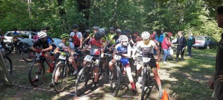 У Харкові волинські велосипедисти  здобули золото й три срібла - volynfeed.com