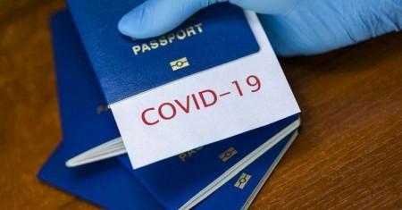 Введення COVID-сертифікатів в Україні: чи можна їх підробити