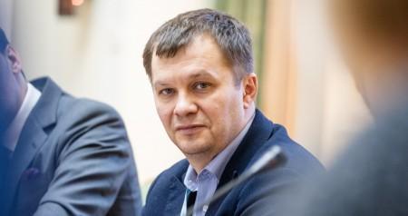 Радник глави ОПУ Милованов зізнався, що збрехав прикордонникам США