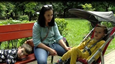 Батьки у розпачі: у Луцьку центр денного перебування для дітей з інвалідністю працює лише 2 години на день