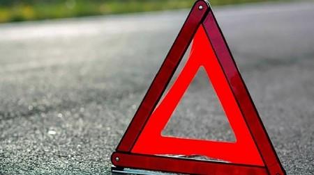 На Волині – ДТП з трьома потерпілими, серед постраждалих 13-річна дівчина
