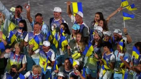 Українським спортсменам за перемоги на Олімпіаді і Паралімпіаді виплатили пів мільярда - volynfeed.com