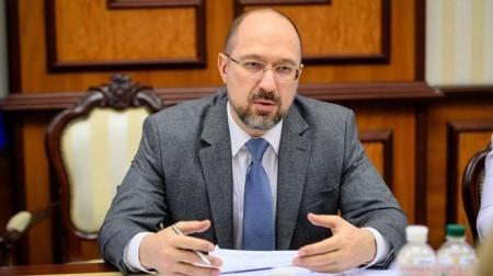 Прем'єр-міністр Денис Шмигаль планує відвідати з робочою поїздкою Волинь