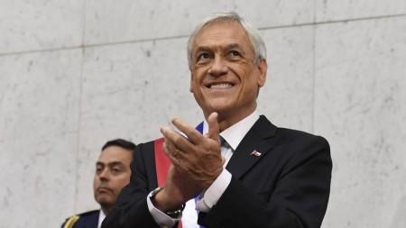 У Чилі почали процедуру імпічменту президента після публікації Pandora Papers - volynfeed.com