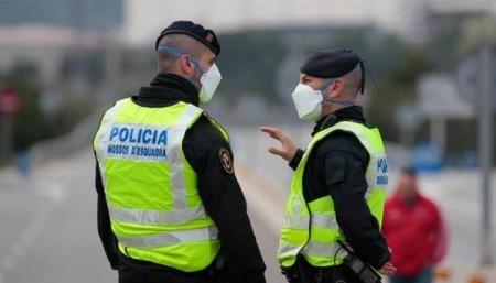 Іспанія продовжила надзвичайний стан через коронавірус до травня 2021 року