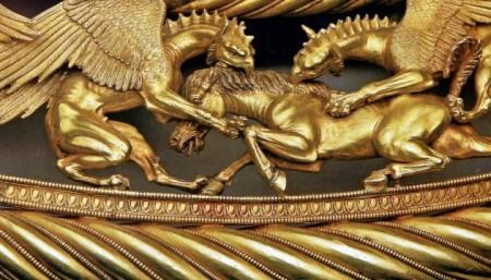 «Скіфське золото» мають повернути Україні, – Апеляційний суд Амстердама