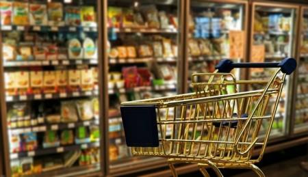 Світові ціни на продовольство досягли максимуму за шість років