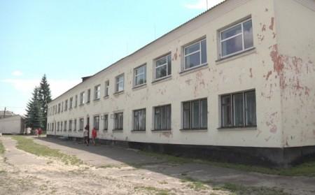 На Волині передають шкільний корпус санаторію. Чи згідна громада?
