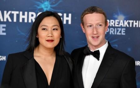Цукерберга та його дружину звинуватили у домаганнях