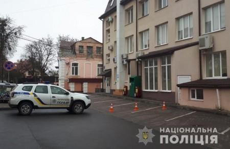 Луцький ЦНАП відновив роботу, інформація про замінування не підтвердилася