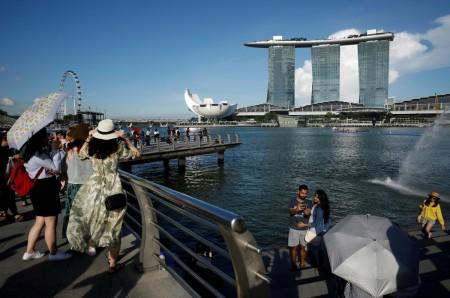 У Сінгапурі від наслідків COVID-19 помер український моряк
