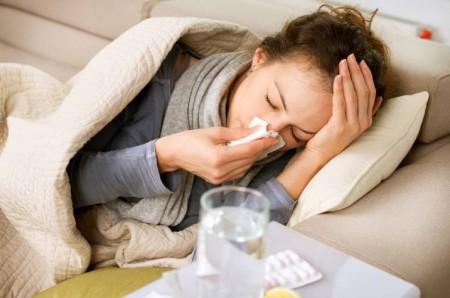 Під час пандемії COVID-19 зник один із найпоширеніших штамів грипу
