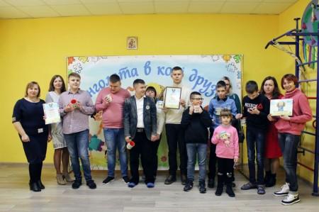 «Янголята в колі друзів»: у Луцьку провели щорічний фестиваль для дітей з аутизмом