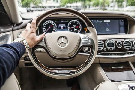 Найбільш популярні в Україні моделі Mercedes-Benz* - volynfeed.com
