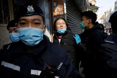 У Гонконгу затримали українця, який допоміг втекти з країни 12 людям