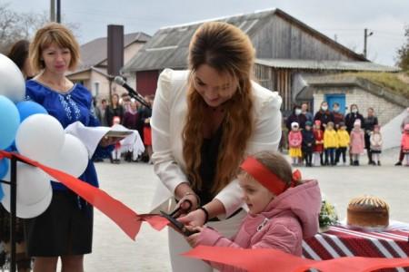 На Волині відкрили новий дитячий садок. Фото - volynfeed.com