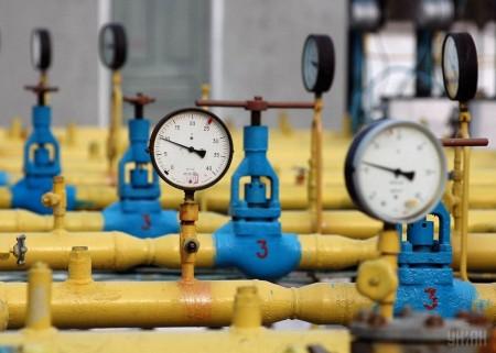 В Європі – рекордна ціна на газ за 13 років - volynfeed.com