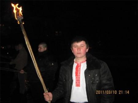 Віталій Грабовський