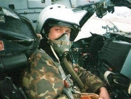 Помер військовий штурман луцької бригади