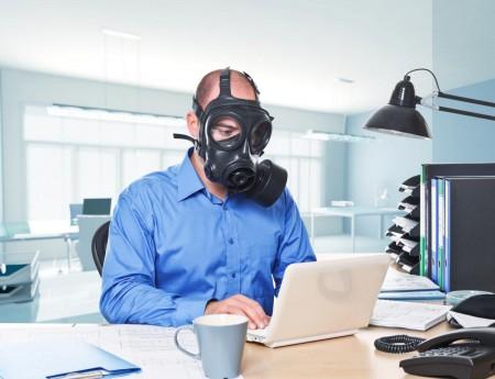 Комаровський пояснив, як працювати в офісі та не захворіти на коронавірус. Відео