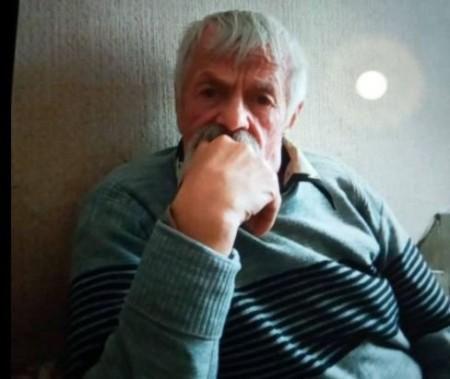 На Волині розшукують безвісти зниклого пенсіонера, який пішов з дому ще 26 липня