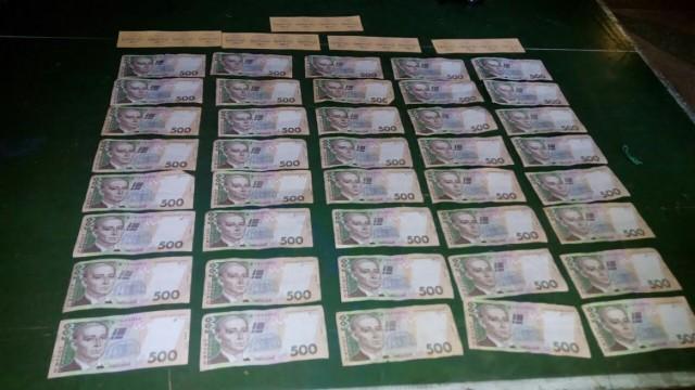 Волинські силовики затримали на хабарі майора СБУ (ФОТО), фото-1