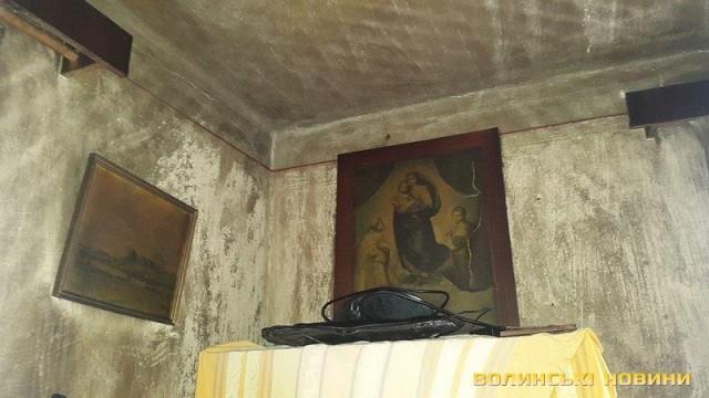 Чоловік згорів у власній хаті (ФОТО), фото-4
