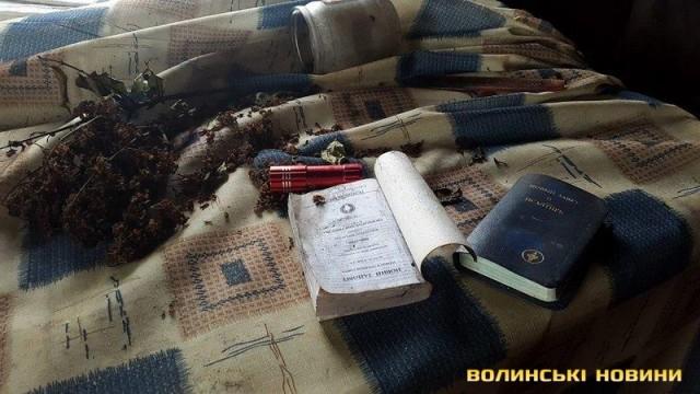 Чоловік згорів у власній хаті (ФОТО), фото-3