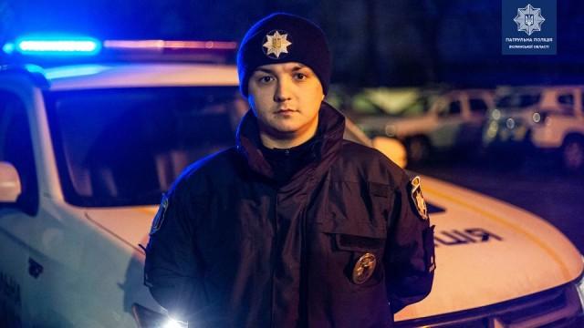 У Луцьку в електроопору врізався п'яний водій, фото-2