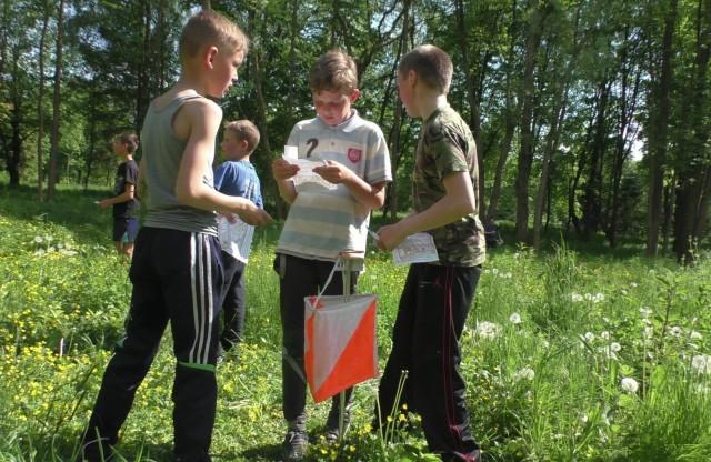 Змагання орієнтувальників відбулися у Луцьку (ФОТО), фото-3