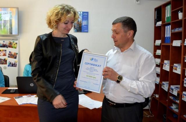 Два дитячі садочки отримали гранти (ФОТО), фото-7