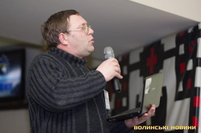 Володимир Ханас