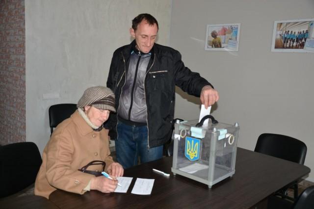 У Луцьку створили перший вуличний комітет (ФОТО), фото-4