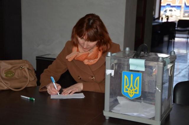У Луцьку створили перший вуличний комітет (ФОТО), фото-3