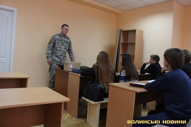 Навчання із самозахисту у Луцьку (ФОТО), фото-45