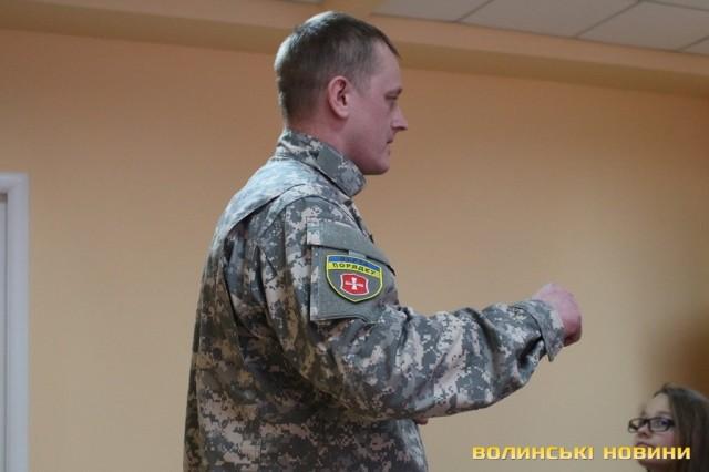 Навчання із самозахисту у Луцьку (ФОТО), фото-42